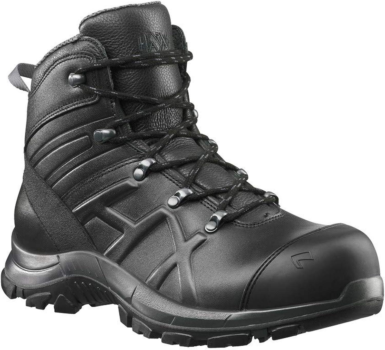 Haix Black Black Black Eagle Safety 56 mid B07B4P2ZLC  83d3d2