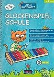 Glockenspielschule (+CD): Spielend leicht Glockenspiel lernen