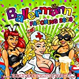 Ballermann Fasching 2020 [Explicit] (Der beste Karneval und Schlager Mallorca Party Hits Mix für...