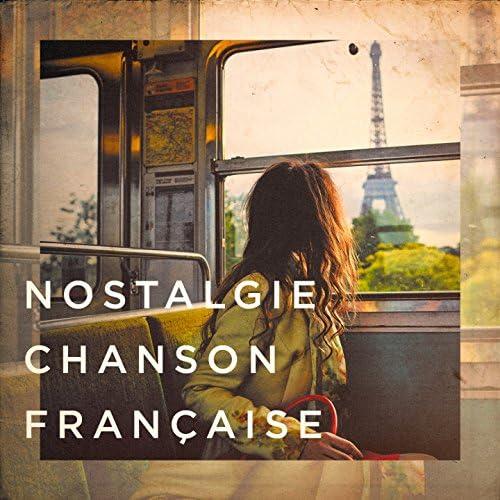 L'Essentiel De La Chanson Française, French Dinner Music Collective, French Café Ensemble