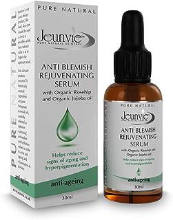 Jeunvie Pure Natural Anti-Blemish Rejuvenating Serum
