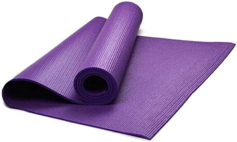 Yoga Mats Rubber Non-Slip High Temperature Yoga Mats Fitness Mats,A3