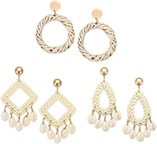 bohemian earrings wholesale