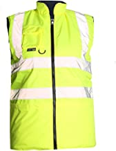 Best hi-vis body warmer Reviews