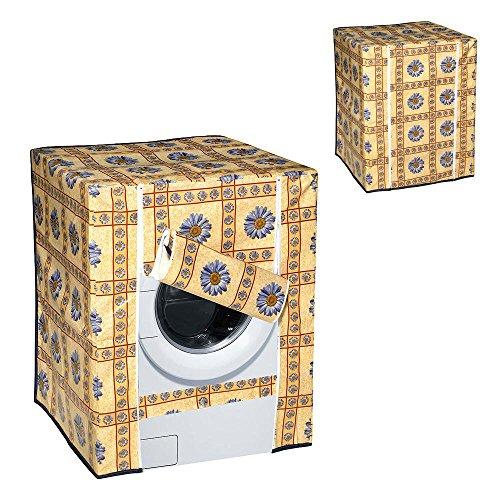 Oryx 5163000 - Copertura di lavaggio, caricamento frontale, colori Assortiti, 80x60x70 cm
