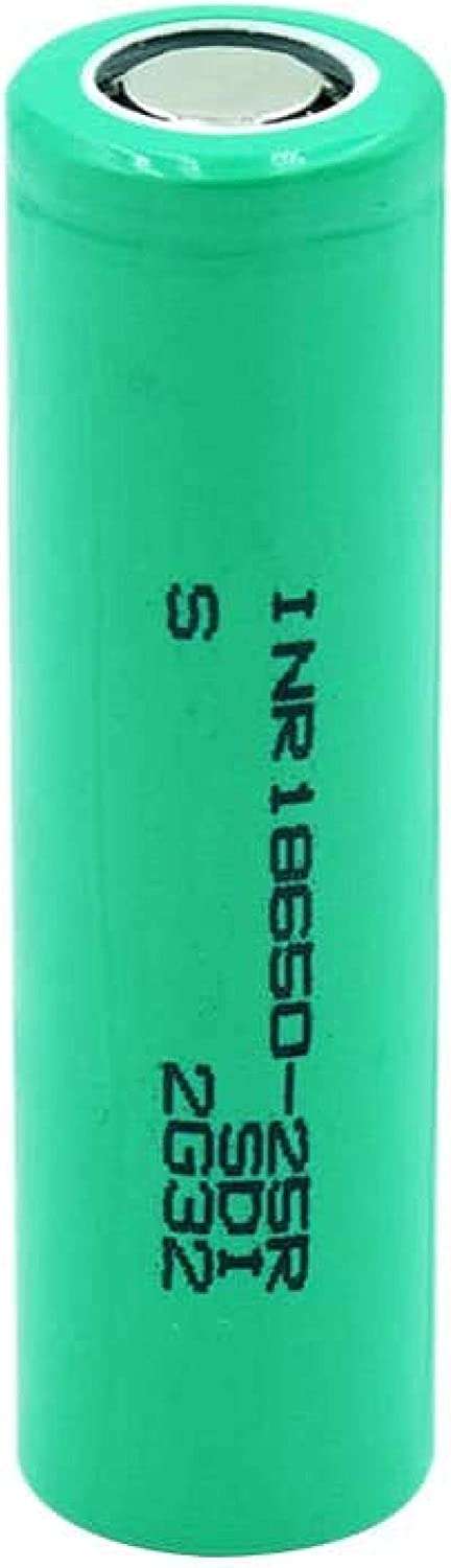 18650 2500mAh 3.7V online shop Beauty products Rechargeable Battery Lithium Io