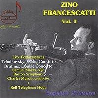 Zino Francescatti 3