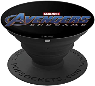 Marvel Avengers Endgame Movie Logo - PopSockets Grip and Stand for Phones and Tablets