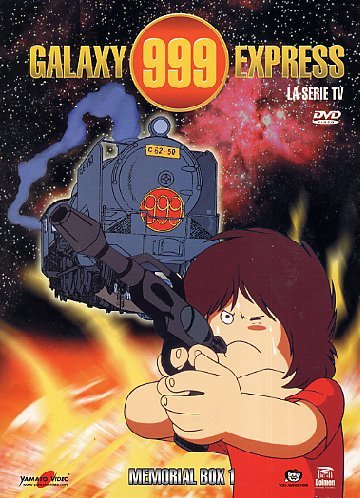 Galaxy Express 999 - Box (5 Dvd)