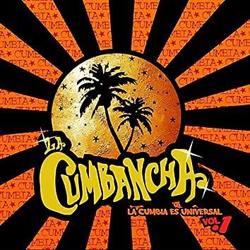La Cumbancha, Vol. 1