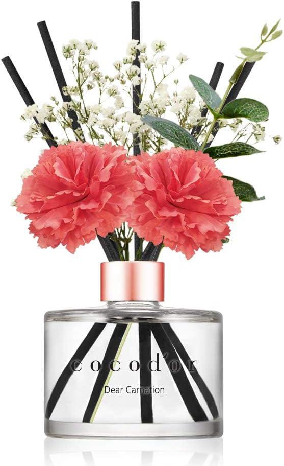 Cocodor Carnation Reed Year-end annual account Diffuser 200ml 6.7oz Dear El Paso Mall