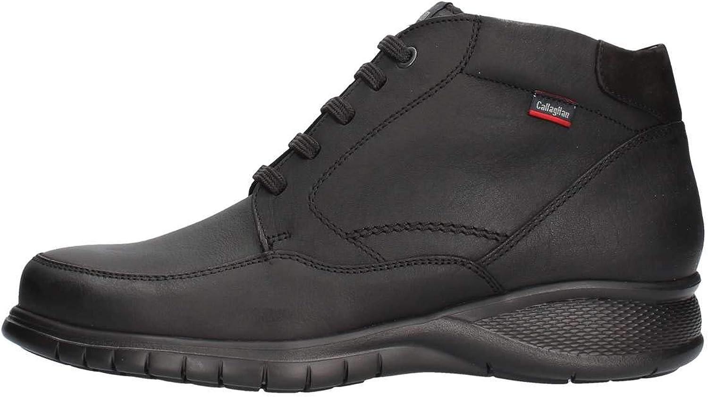 96e962c59ac60 Callaghan Callaghan Callaghan 12703 Sneakers Man Black 44 72c5a7 ...