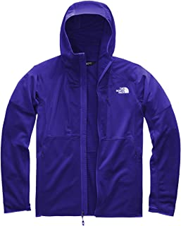 The North Face Men's Train N Logo Overlay Jacket