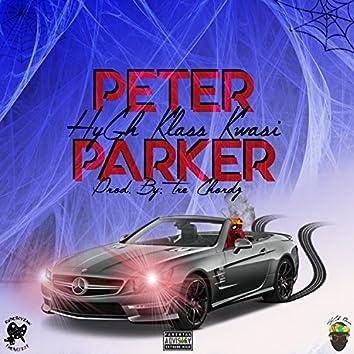 Peter Parker
