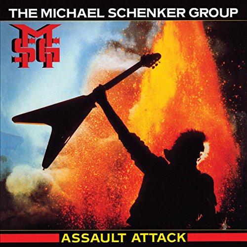 Assault Attack (2009 Remaster)