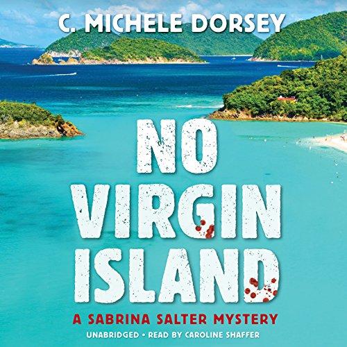 No Virgin Island cover art