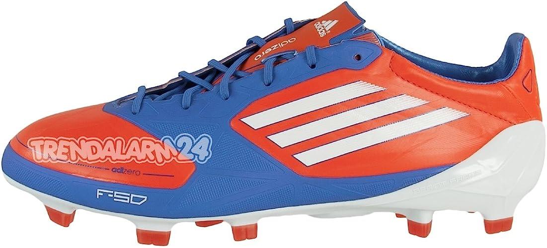 adidas F50 Adizero TRX FG Syn, Chaussures de Foot pour Homme Bleu ...