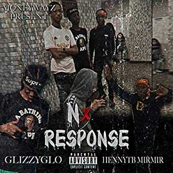 No Response (feat. HennyTb & MirMir)