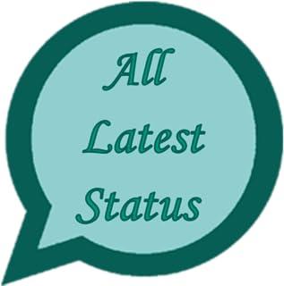 All Latest Status