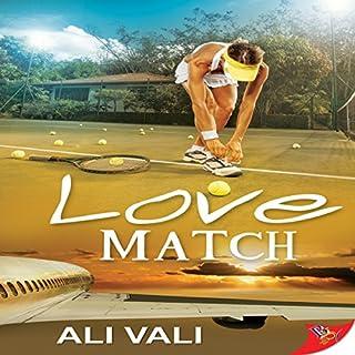 Love Match cover art