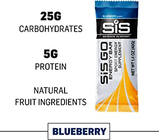 cycling gels and bars