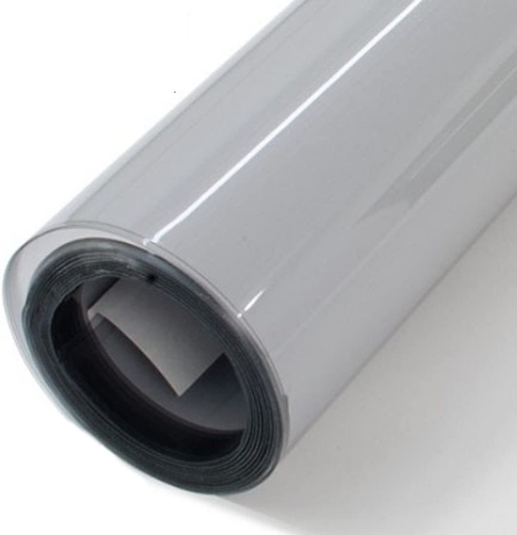 Amazon Com 20 Gauge Clear Vinyl Roll 10 Yards