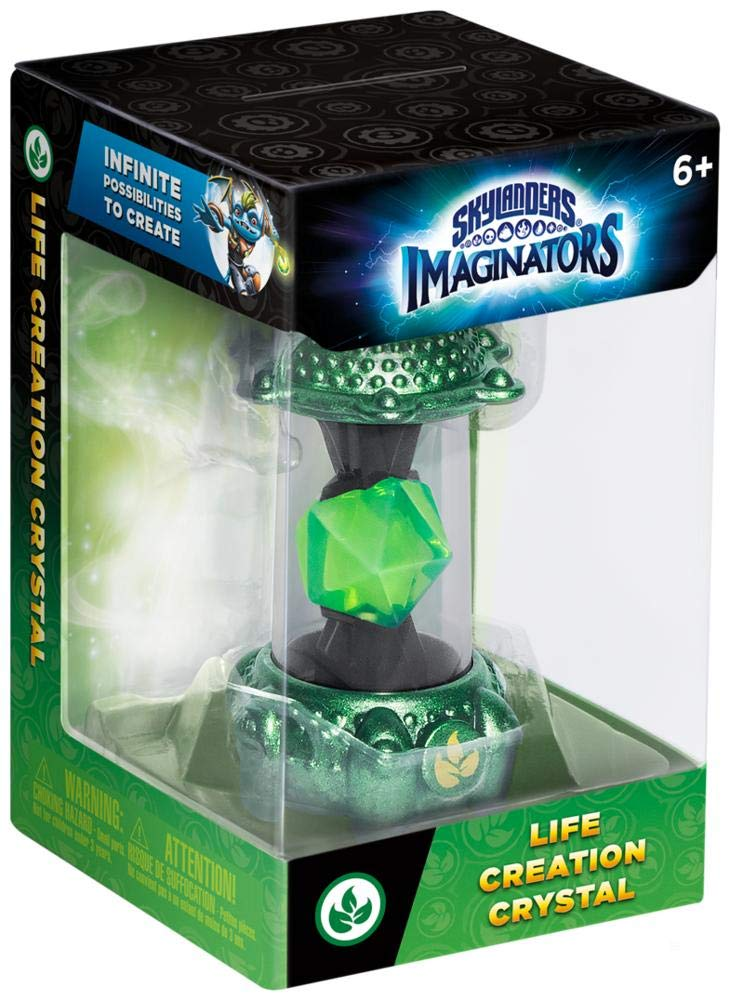 Skylanders Nippon regular agency Award-winning store Imaginators - Crystal Life Xbox PS4 One PS3 3