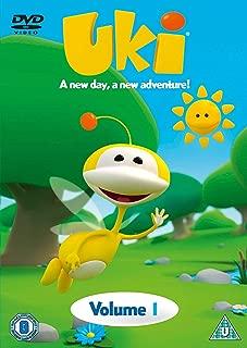 Uki [DVD] [Import]