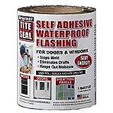 Cofair Products TS633 6' x 33' Wind/Door Flashing