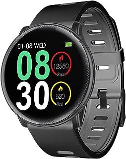 Best amoled wrist watch Reviews