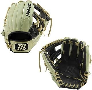 Marucci Founders Series 11.5 Inch MFGFS1150I-CM/BK Baseball Glove