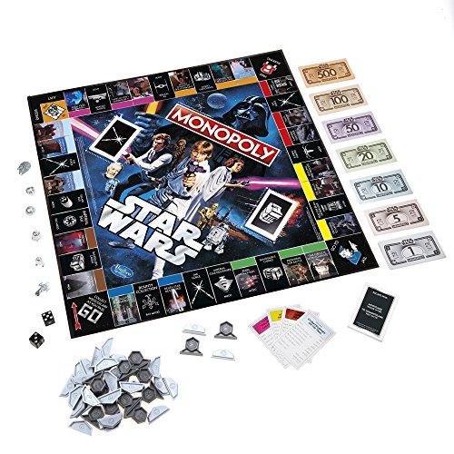 Monopoly: Star Wars Édition Spéciale 40e Anniversaire - 2