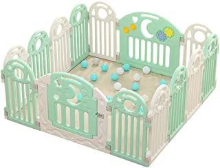 Children s Fence  Baby Play Fence  Indoor Children s Amusement Park Home Security Toddler Toy Fence