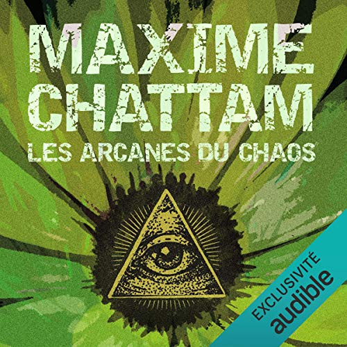 Les Arcanes du chaos  By  cover art