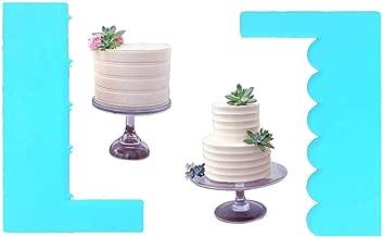 Best cake contour combs Reviews