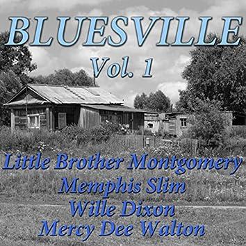 Bluesville Vol. 1