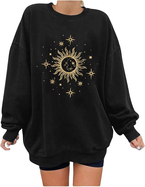 Hami House Women's Los Angeles California Letter Print Hoodies Casual Sweatshirt Oversized Hip Hop Color Block Pullover