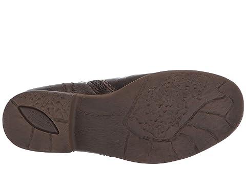 Earth LeatherBlack LeatherGarnet Leather Soft Soft Soft Brook Almond rfqzOr