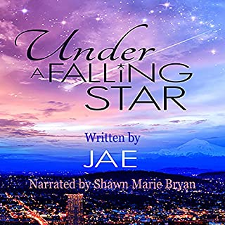 Under a Falling Star                   De :                                                                                                                                 Jae                               Lu par :                                                                                                                                 Shawn Marie Bryan                      Durée : 10 h et 7 min     Pas de notations     Global 0,0