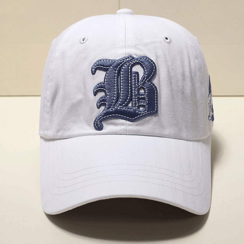 4928f80857050 SLH Men's Baseball Hat Ladies' Sunshade Hat Hiphop Hat Fashion ...