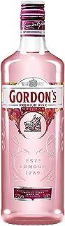 """Gordon""""s Premium Pink Destillierter Gin 70cl Packung mit 70cl"""
