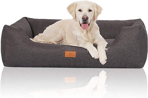 Knuffelwuff-14097-015-Hundebetten-Hundekörbchen