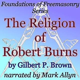 The Religion of Robert Burns cover art