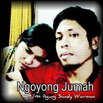Ngoyong Jumah
