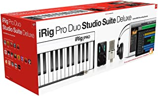 irig studio suite