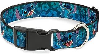 disney stitch dog collar