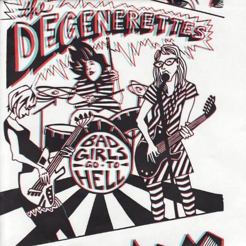 The Degenerettes