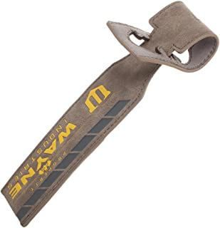 Property Of The Wayne Industries Strap Style Luggage ID Tag