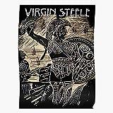 Bestofthebunch Metal David De Virgin Heavy Rock Concept