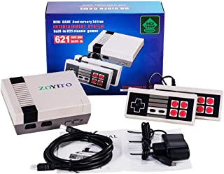 HD Retro Classic Game Consoles Built-in 600 Childhood HDMI Classic Mini Game Dual Control handheld game player Family TV v...
